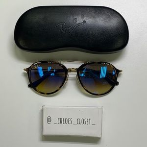 🕶️RB4253 Ray Ban Men's Sunglasses/PJ631🕶️